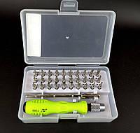Набор отверток для ремонта телефонов и компьютеров 32 в 1 (НИ-2032), фото 1