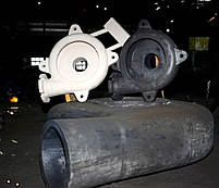Отливки гидравлического оборудования, фото 2