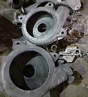 Отливки гидравлического оборудования, фото 3