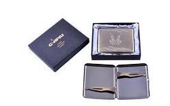 Портсигар в подарочной упаковке GVIPAI (20 шт) №XT-4984-3