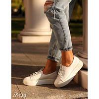 Кеды на шнурках Nina_mi, фото 1