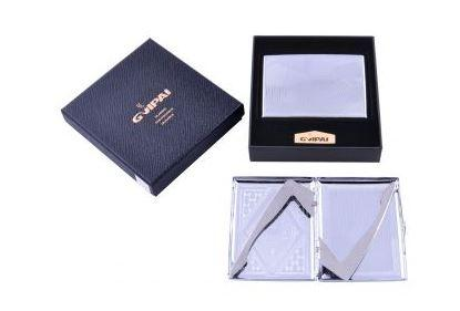 Портсигар в подарочной упаковке GVIPAI (20 шт) №XT-4985-3