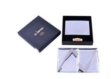 Портсигар в подарочной упаковке GVIPAI (20 шт) №XT-4985-2
