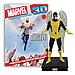Герои Marvel 3D №№1-60 плюс 12 спецвыпусков | Centauria | масштаб 1:16, фото 4