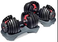 Гантелі Bowflex 1090 від 5 до 40 кг