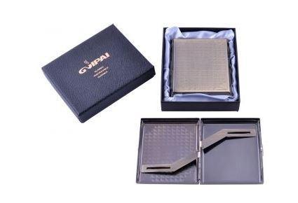 Портсигар в подарочной упаковке GVIPAI (20 шт) №XT-4981-3