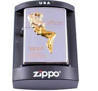 Запальничка бензинова Zippo Sexy №4234-1