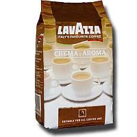 Кофе Lavazza Crema e Aroma (зерновой) 1000 г.