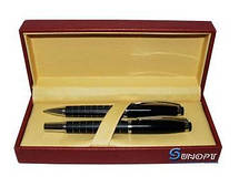 Дві ручки Fuliwen в подарунковій коробці №327