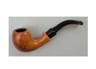 Курительная трубка на подставке №4259