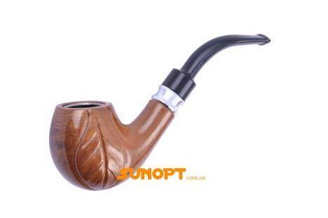 """Курительная трубка """"Листок"""" №4941"""