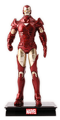 Герої Marvel 3D №№1-60 плюс 12 спецвипусків | Centauria | масштаб 1:16
