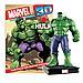 Герои Marvel 3D №№1-60 плюс 12 спецвыпусков | Centauria | масштаб 1:16, фото 6