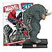 Герои Marvel 3D №№1-60 плюс 12 спецвыпусков | Centauria | масштаб 1:16, фото 7