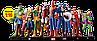 Герои Marvel 3D №№1-60 плюс 12 спецвыпусков | Centauria | масштаб 1:16, фото 2