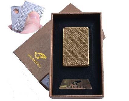 Запальничка подарункова (USB) №4702-4