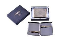 Портсигар в подарочной упаковке GVIPAI (20 шт) №XT-4984-4