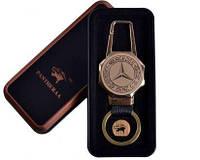 Запальничка-брелок Mercedes-Benz (USB) №4687А