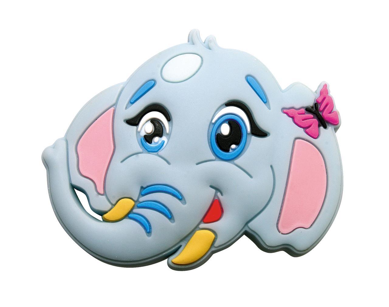 Ручка меблева дитяча GTV UM-KID-P слоненя (UM-KID-P-001)