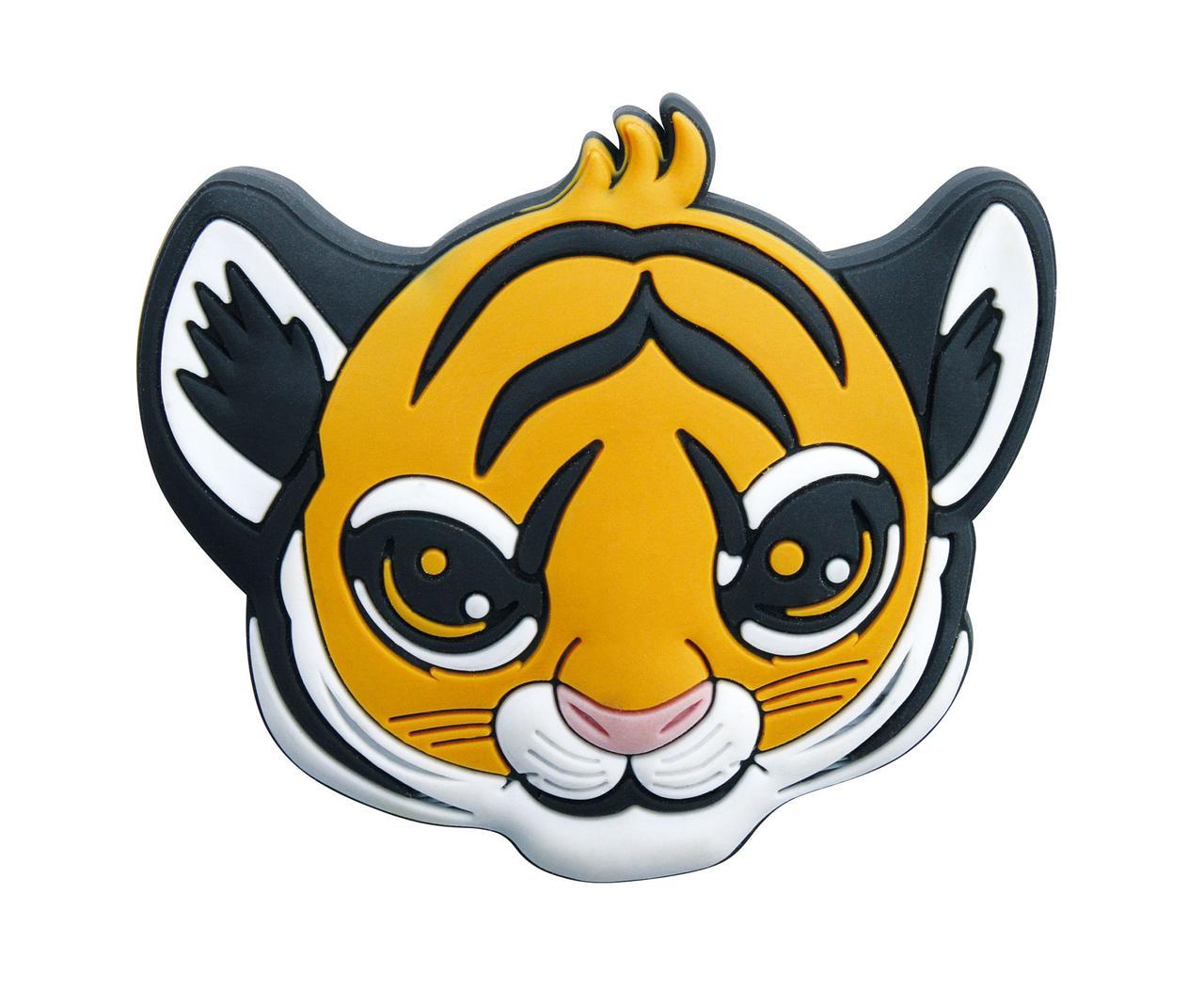 Ручка мебельная детская GTV UM-KID-I-002 тигр (UM-KID-I-002)