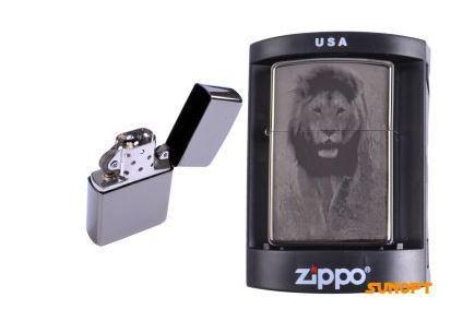 Зажигалка бензиновая Zippo №4225-3