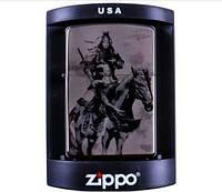 Зажигалка бензиновая Zippo №4220-1