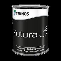 Адгезионная грунтовка Teknos Futura 3