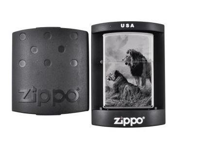 Зажигалка бензиновая Zippo №4225-4