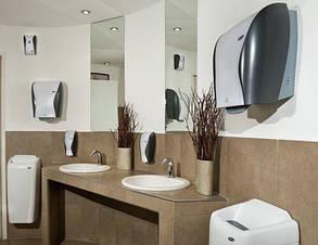 Новые аксессуары для ванных комнат