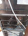 Кулер для води Lexical підлоговий компресорний охолодження/нагрів 550W/90W підлоговий диспенсер води, фото 9