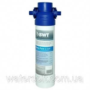 Проточный фильтр BWT WODA PURE S-CUF