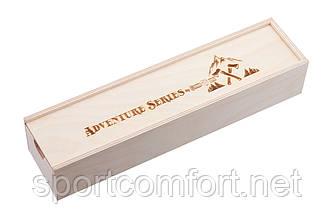 Дерев'яна Коробка подарункова