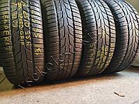 Зимние шины бу 215/55 R16 Semperit