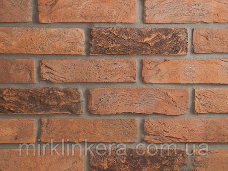 Кирпич ручной формовки Екатеринославский №8 Таврический светлый с нюансом, фото 2