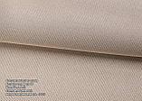 Римские шторы модель Соло ткань Блэкаут Перфект, фото 6