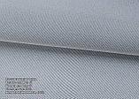 Римские шторы модель Соло ткань Блэкаут Перфект, фото 5