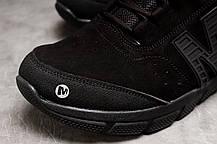 Кроссовки мужские спортивные Меррелл Merrell черные, кроссовки мужские демисезонные повседневные Merrell, фото 3