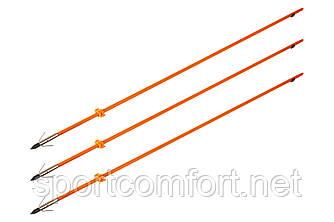 Стріли для fishing (3 шт)
