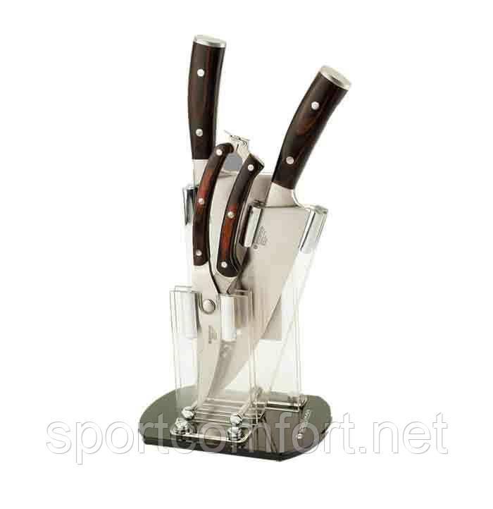 Набір кухонних ножів 03 B