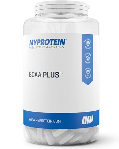 Амінокислоти bcaa MyProtein BCAA Plus 270 tabs