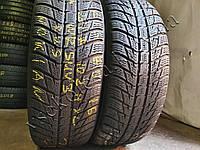 Зимние шины бу 215/65 R16 Nokian