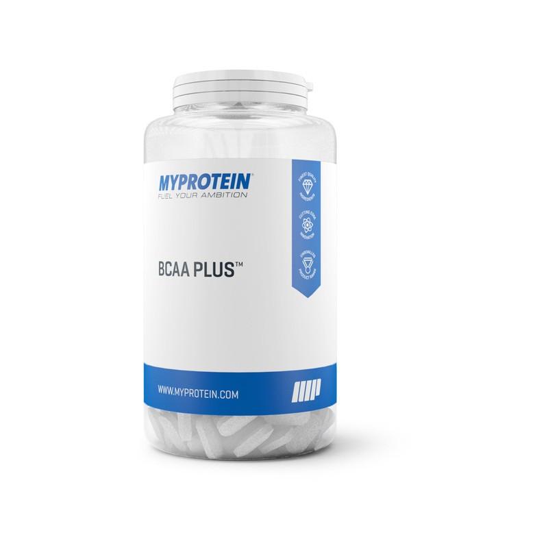 Аминокислоты bcaa MyProtein BCAA Plus 90 tabs