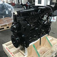 Ремонт двигателя Cummins QSL8.3 (Case-New Holland)