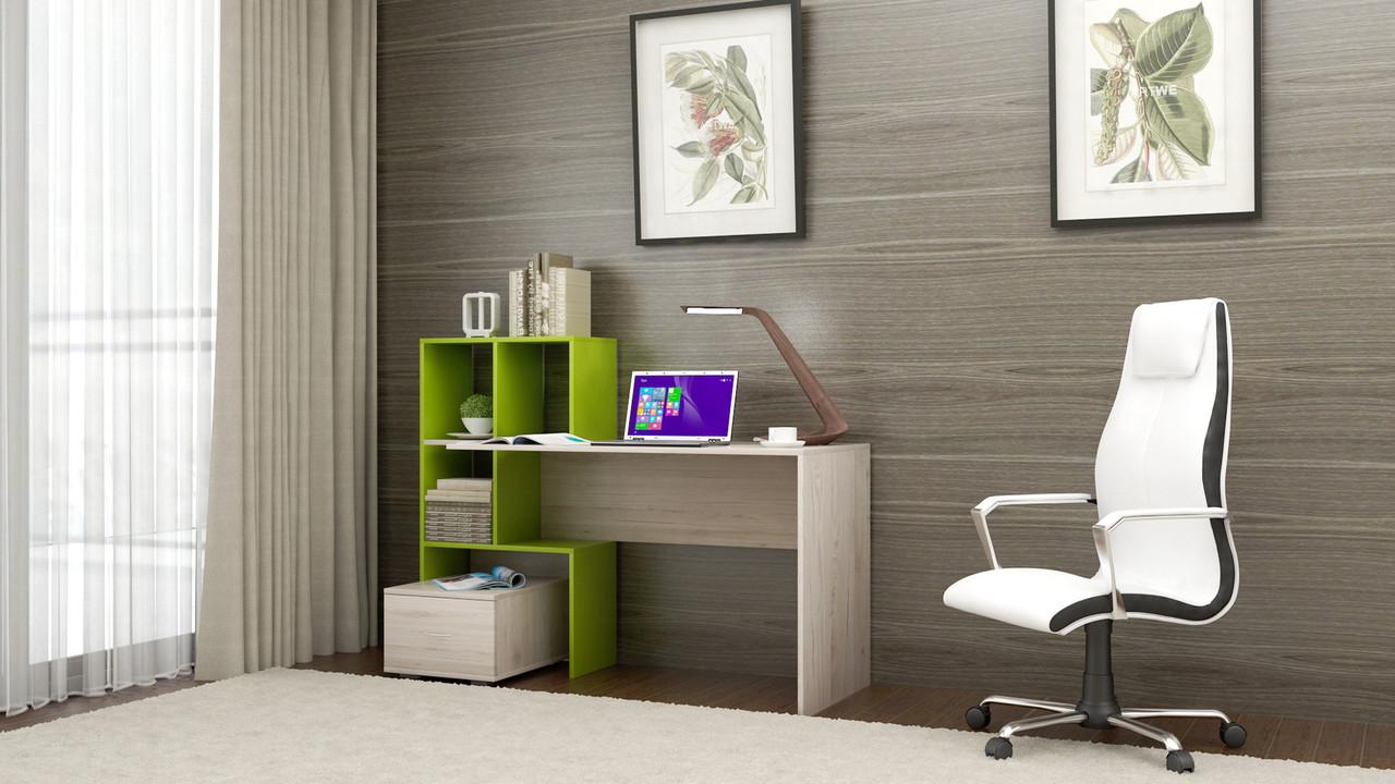 Стол компьютерный СК-10 (Лион)