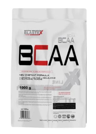 Амінокислоти bcaa BLASTEX BCAA 8:1:1 400 g