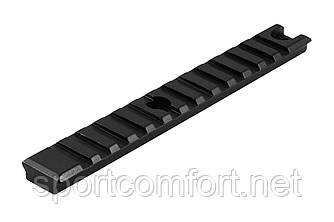 Планка D0002-Weaver-155 mm