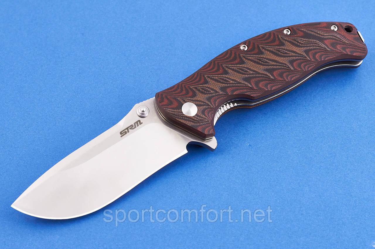Нож складной 1005
