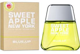 Blue Up Sweet Apple NY Парфюмированная вода женская, 100 мл