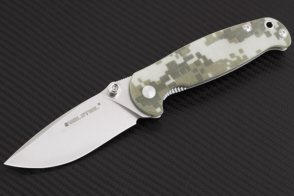 Нож складной H6-S1 camo bright-7772