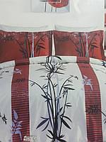 Постельное белье Saten Bambo Bahar Class, фото 1